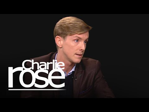 Chris Hughes on The New Republic (Feb. 19, 2015) | Charlie Rose