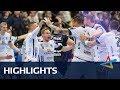 Bjerringbro-Silkeborg Vs Tatran Presov | Round 8 | VELUX EHF Champions League 2018/19