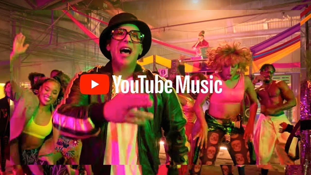 Youtube Music Descubre El Mundo De La Música Todo Está Aquí 30s Youtube
