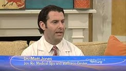 Minimize wrinkles with laser skin resurfacing at Jon 'Ric Med Spa - Charlotte Today