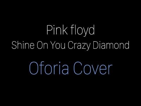 Pink Floyd - Shine On You Crazy Diamond (Oforia Cover)