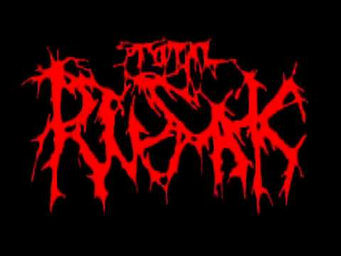Total Rusak - Victim Of Massacre
