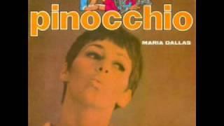 Maria Dallas - Pinocchio