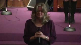 Buddhist Chant—Rev. Lindvig Meditation—Seattle Unity Church—10-23-2011