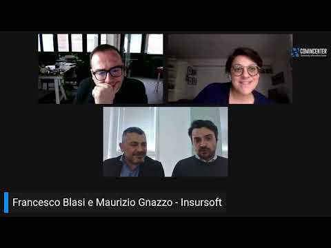 Caffè Digitale - Francesco Blasi - 5 maggioInsurs...
