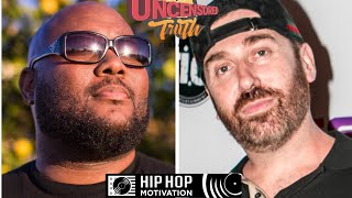 Kenyatta Griggs Talks About Vlad, Working With Dame Dash, Writing Culture Vultures & More!