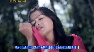 Renima - Jo Apo Jaso Mande Ka Dibaleh (Official Music Video) Lagu Minang Terbaru 2019