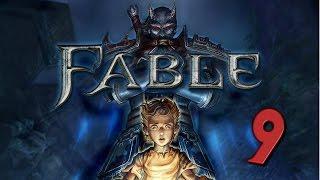 Fable #9 - Найти Архитектора. Угадать имя двери. Вытащить Экскалибур [60 fps]