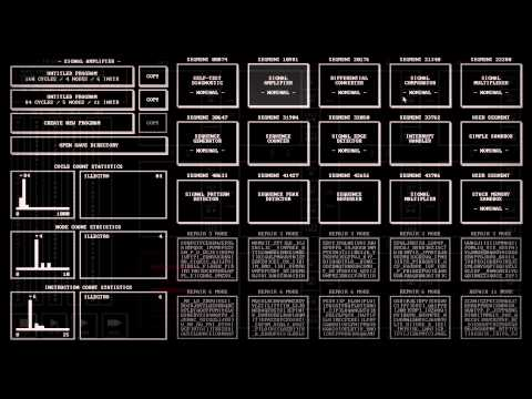TIS-100 - The Assembly Language Puzzle Game That Nobody Asked For