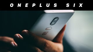 OnePlus 6: After the Notch
