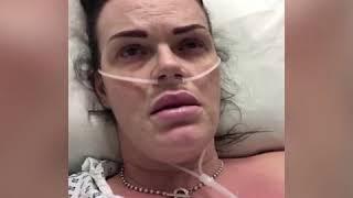 Видеообращение беременной женщины, зараженной коронавирусом