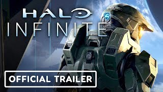 Halo Infinite Official Cinematic Trailer - E3 2019
