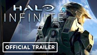 Halo Infinite Official Cinematic Trailer - E3 2019
