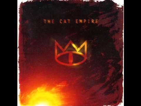 The Cat Empire - All That Talking