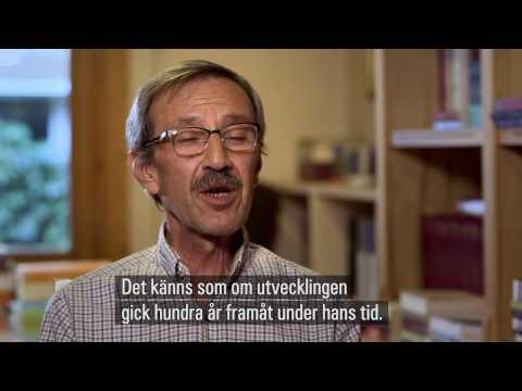 Erdogan Democrat or tyrant documentary shown on Swedish TV