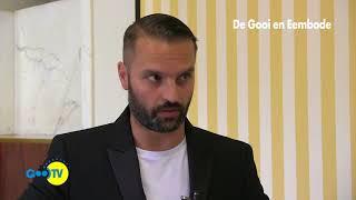 In gesprek met Pieter Broertjes, burgemeester van Hilversum 18-10-2017