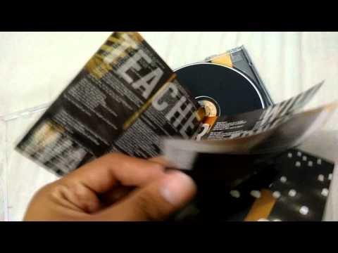 Nick Jonas - Nick Jonas (Deluxe) [Unboxing]