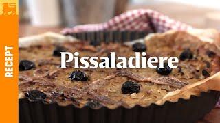 Pissaladiere
