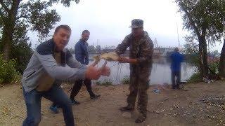 Рыбалка на карпа и карася ! Долгожданный короп #Рыбалка в Херсоне .Остров