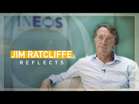 Jim Ratcliffe interview: A remarkable 15 years - INEOS