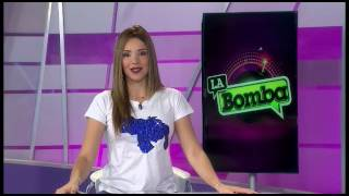 La Bomba - 25/07/2017