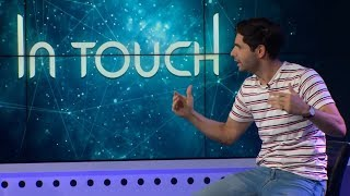 In Touch | Episode 41 | Glen Biderman-Pam