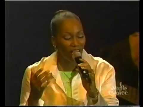 YOLANDA ADAMS-OPEN UP MY HEART SPECIAL