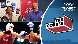 Wladimir Klitschko - Olympic gold or heavyweight belt?   The Corner