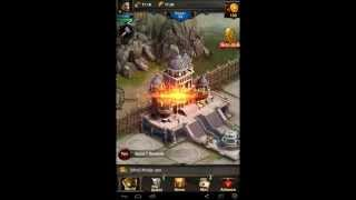 Clash of Kings - обзор игры for Android and iOS
