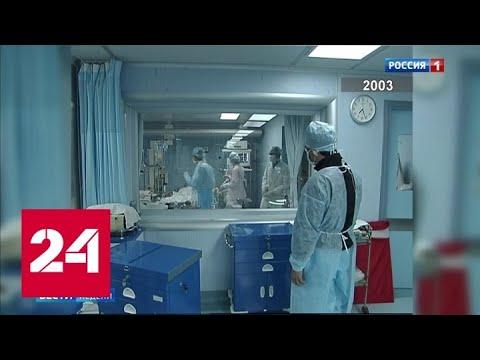 Вакцина от коронавируса уже тестируется - Россия 24