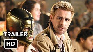"""DC's Legends of Tomorrow Season 4 """"Midseason"""" Trailer (HD)"""