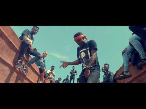 KOJO VYPA -  RAP ATTACK  (OFFICIAL VIDEO)