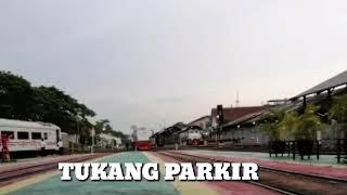 Top Hits -  Tukang Parkir