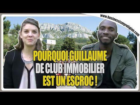 Interview d'Emilie Rannou de Club Immobilier