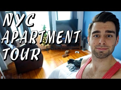 NYC Apartment Tour: West Harlem