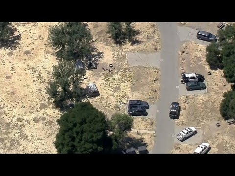 2nd shooting at California park where dad was killed while camping with daughters
