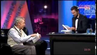 Юрий Николаев против пропаганды гомосексуализма