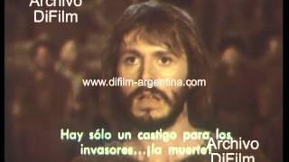 """DiFilm - Trailer del film """"La isla del fin del mundo"""" (1974)"""