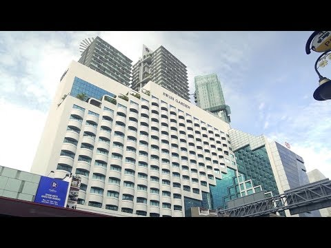 Swiss-Garden Hotel & Residences | Kuala Lumpur