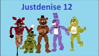 Baixar Justdenise - My mix (no copyright)