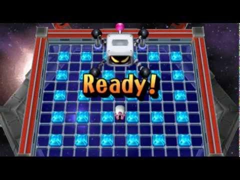 PSP Android) Bomberman Panic Bomber