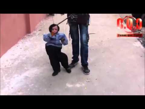 Boneco Dançando iCarly!!!