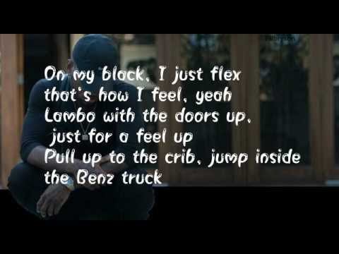 Bryson Tiller – Benz Truck Lyrics