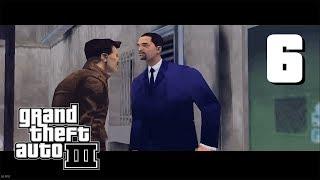 Grand Theft Auto 3 Walktrough #6  - The Fuzz Ball