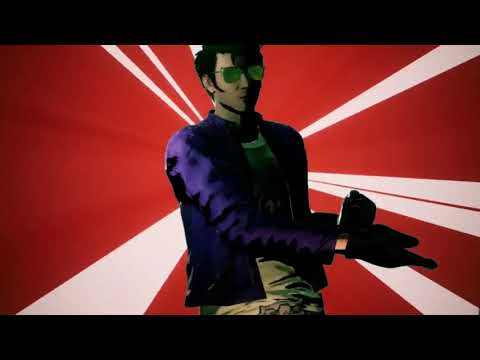 Travis Strikes Again gets a PS4 and PC launch date
