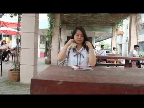 Short Silent Film (The Pretender)