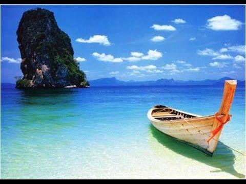 Thailand Tour Video 2014