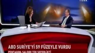 Güne Bakış Habertürk Prof Dr Mustafa Aydın