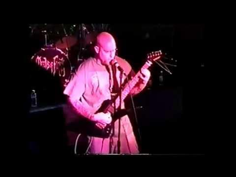 Deeds Of Flesh - Path of the Weakening (Live 2000)