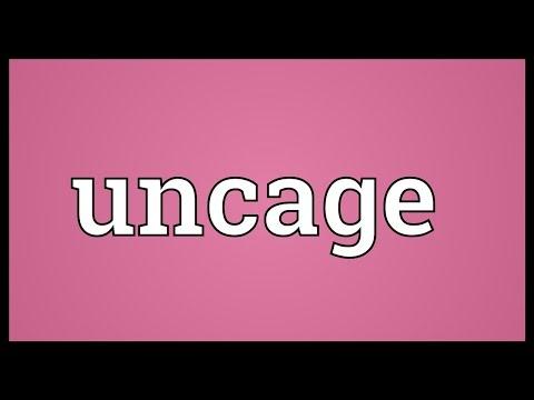 Header of uncage